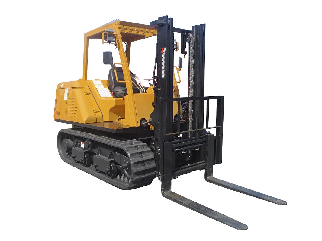 Forklift Truck Morooka Co Ltd