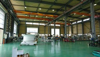 美浦組立工場