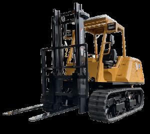 Morooka_Forklift truck_MFD-20
