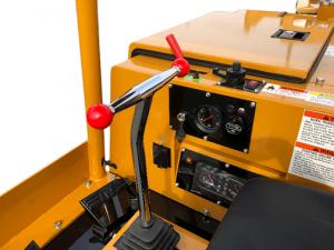 MST-600VD_Travel lever