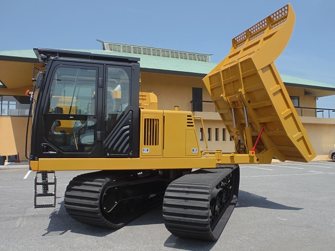 MST-1500VDR_Rotating and Dumping